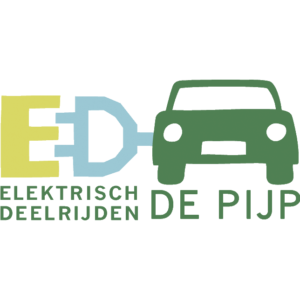 Logo Elektrisch Deelrijden